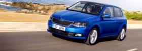 Čím zaujme Nová Škoda Fabia?