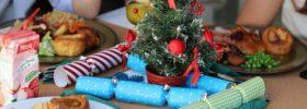 5 tipů jak o Vánocích nepřibrat