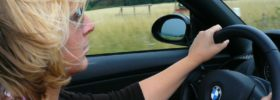 Jak na únavu za volantem?