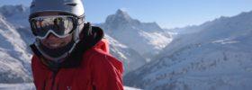 Co si vzít s sebou na zimní dovolenou?