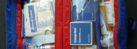 Jak si vybavit cestovní lékárničku?