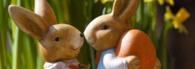 Znáte velikonoční tradice a zvyky?