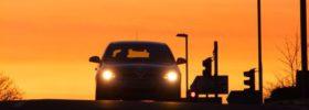 Jak připravit automobil na dlouhou cestu?