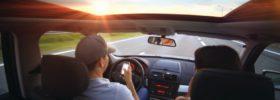 Co nezapomenout vzít do auta na dovolenou?