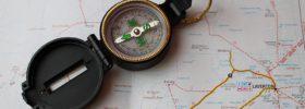 Jak určit světové strany bez kompasu?