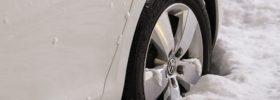 Jak předejít problémům s autem v zimě?
