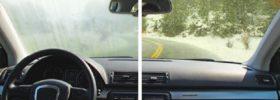 Tipy, jak na zamlžená skla v autě