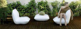 Tipy, jak pečovat o zahradní nábytek