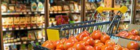 10 tipů, jak ušetřit za jídlo