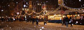 Kam vyrazit na nejlepší vánoční trhy?