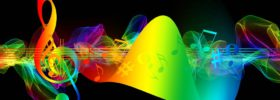 Jak povzbudit mysl za pomoci hudby?