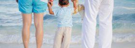Jak vybrat dovolenou pro rodiny s dětmi?