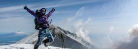 Jak správně cestovat v zimě?