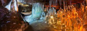 Tipy na nejkrásnější jeskyně v Česku