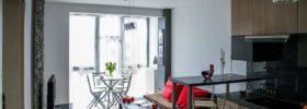 Jak udělat domov z malého prostoru?