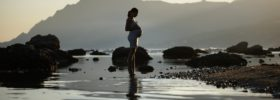 Jak bezpečně cestovat, když očekáváte narození potomka?