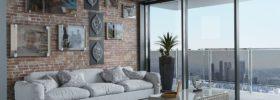 Nevíte, zda zařídit interiér nadčasově nebo podle módních trendů?