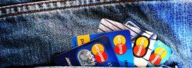 Nemůžete se zbavit závazků na kreditních kartách?