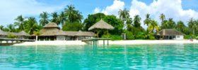 Už jste navštívili Maledivy? Přinášíme důvody, proč se tam vydat