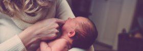 Kdy je nejlepší věk pro mateřství?